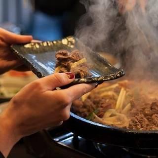 Foto von Hanok Restaurant