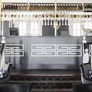 Epoche Bar
