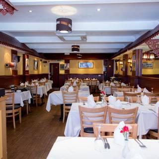 Kathmandu Valley Nepalese Restaurant