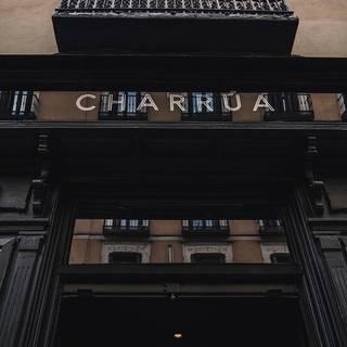 A photo of Charrúa Madrid restaurant