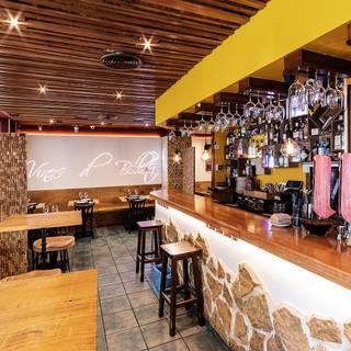 A photo of Vinos de Bellota restaurant