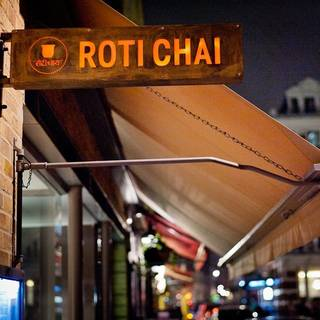 Roti Chai Dining Room London Opentable