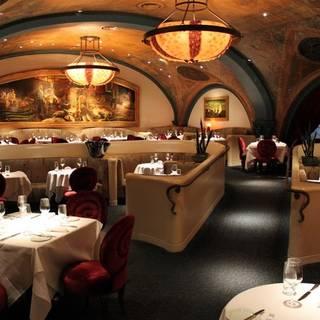 Farallon Restaurant San Francisco Ca Opentable