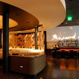 5A5 Steak Lounge, San Francisco, CA