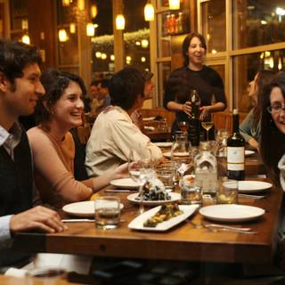 Open Table Gather Restaurant Berkeley