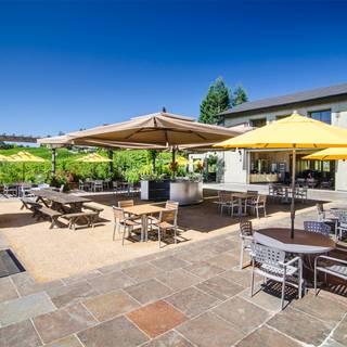 Lynmar Estate, Sebastopol, CA