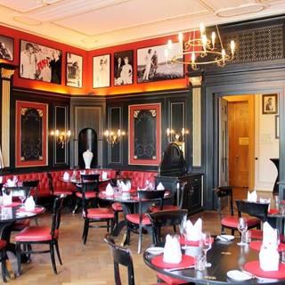 Restaurant Käfer Wiesbaden