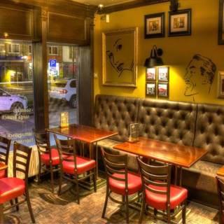 feuervogel altona restaurant hamburg opentable. Black Bedroom Furniture Sets. Home Design Ideas