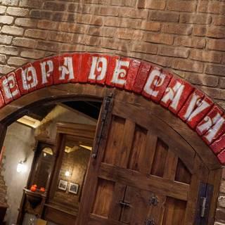 Copa de cava restaurant london opentable for Copa de cava