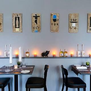 Restaurant Ebert, München, BY