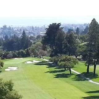 Hollins House - Pasatiempo Golf Club