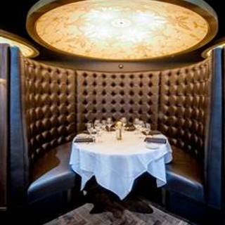Joe Vicari's Andiamo Italian Steakhouse @ The D Las Vegas