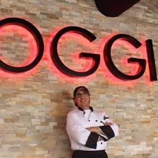 OGGI - Ballantyne