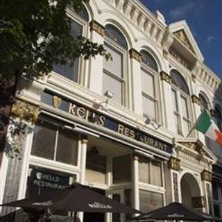 Kells Irish Restaurant & Pub