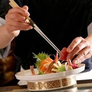 Samurai Sushi Bar & Restaurant - Fairmont Banff Springs Hotel
