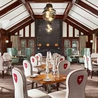 Waldhaus Restaurant - Fairmont Banff Springs Hotel