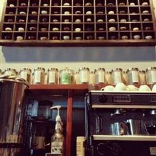 The Tea Bar