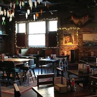 Dinosaur Bar-B-Que - Brooklyn