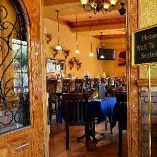 Allegro Seafood Grill Restaurant Newark Nj Opentable
