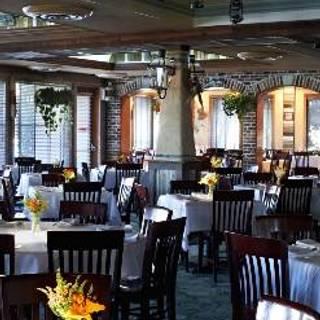 Landry's Seafood House - Las Vegas