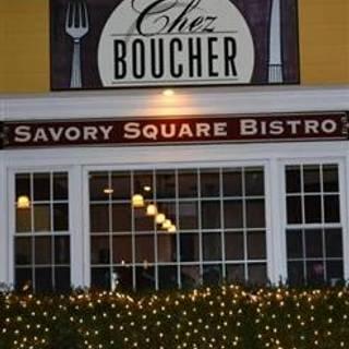 Savory Square Bistro