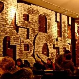 Crab Spot Restaurant