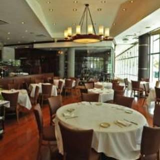 Wolfgang's Steakhouse - Miami
