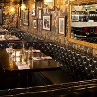 midtown west restaurants opentable