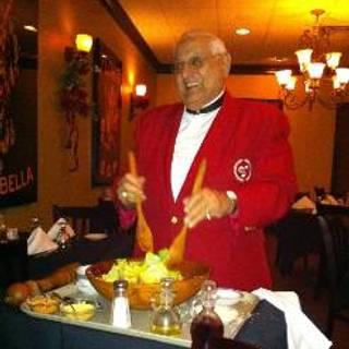 Vincente's Restaurant - Delaware