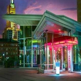 Jacky's Waterplace Restaurant (Downtown, Providence)