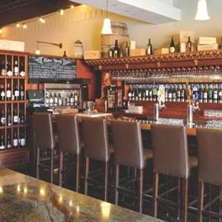 Bacchus Bar and Bistro