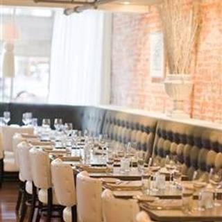 Circe Restaurant & Bar