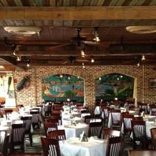 Landry's Seafood House - Orlando