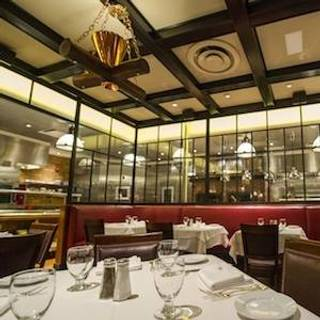 Gallaghers Steakhouse Manhattan