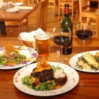 14 Restaurants Available Nearby Sen Pub And Braai