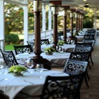 The Veranda Restaurant