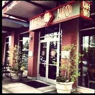 Kafe Neo - Mill Creek