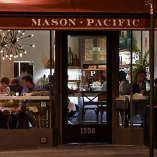 Mason Pacific