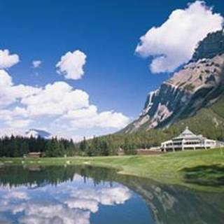Stanley's Smokehouse - Fairmont Banff Springs Hotel Golf Course
