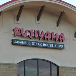 Fujiyama Steak House & Bar-Richland