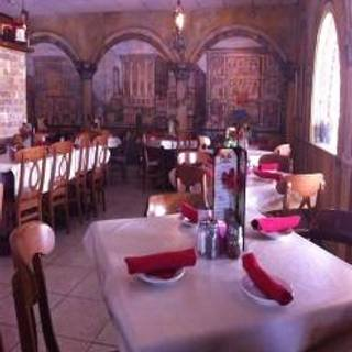 7 Best Italian Restaurants In Rice Village Opentable