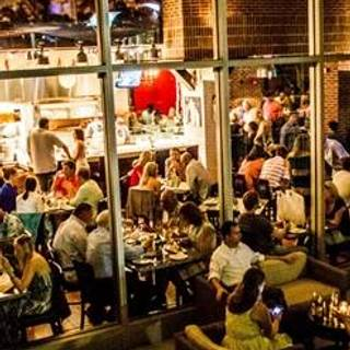 Jimmy V S Osteria Bar Downtown Raleigh