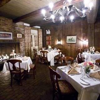 Vickers Restaurant
