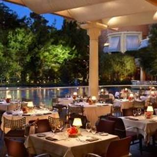 SW Steakhouse - Wynn Las Vegas