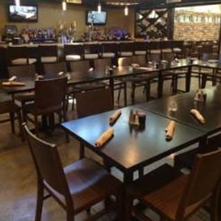 Heck's Cafe - Cleveland