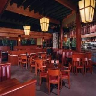 J. Alexander's - Redlands Grill - Cincinnati