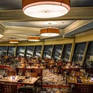Prairie 360 Restaurant Lounge