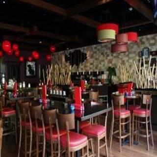 RA Sushi Bar Restaurant - Plano