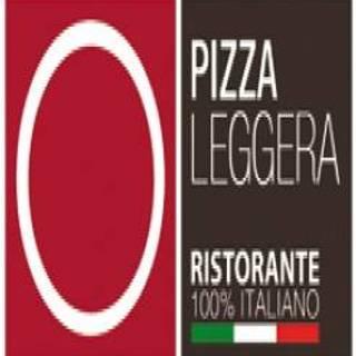 Pizza Leggera-Oaxaca