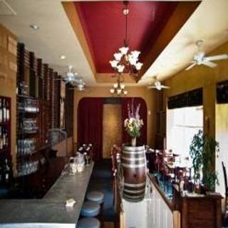 La Belle Epoque Wine Bistro